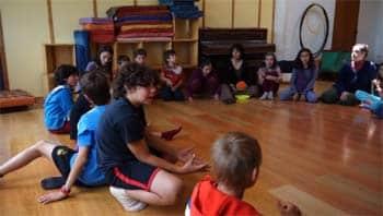 Escuela El Roure