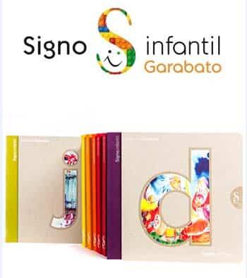 Colección Garabato de Signo Editores