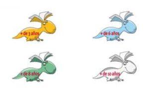 Lecturas de Infantil y Juvenil para estudiantes, en clase o en casa 2
