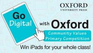 concurso oxford primaria