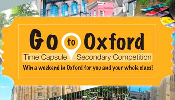 concurso oxford secundaria