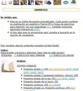 35 Webs para aprender inglés en Secundaria 28