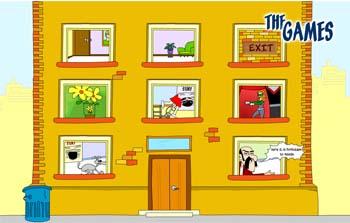 Playcomic webs para aprender inglés