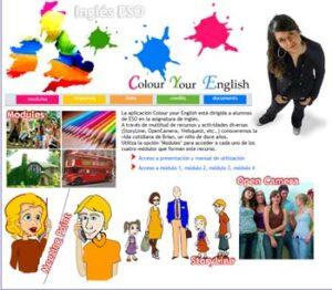 35 Webs para aprender inglés en Secundaria 15