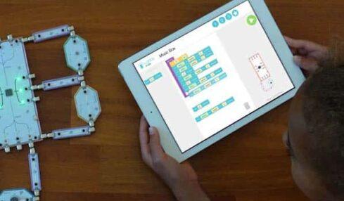 La mecánica de los Lego para aprender a programar 1