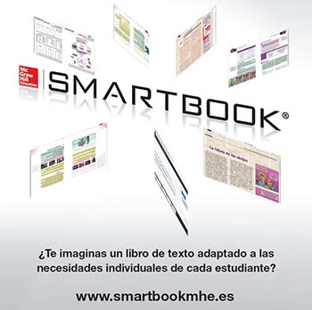 SmartBook, la herramienta de aprendizaje adaptativo de McGraw-Hill Education
