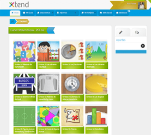 Plataformas de contenido educativo 40