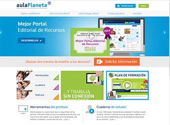 Plataformas de contenido educativo online