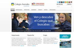 Colegio-arenales