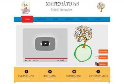 Dácil Matemáticas