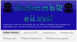 Infantil: 35 buenas prácticas educativas con TIC 3