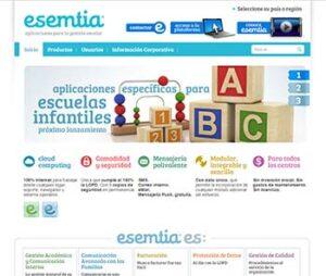 Plataformas de contenido educativo 46