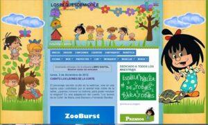 Infantil: 35 buenas prácticas educativas con TIC 4
