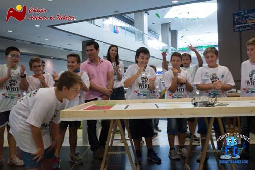 robotica educación