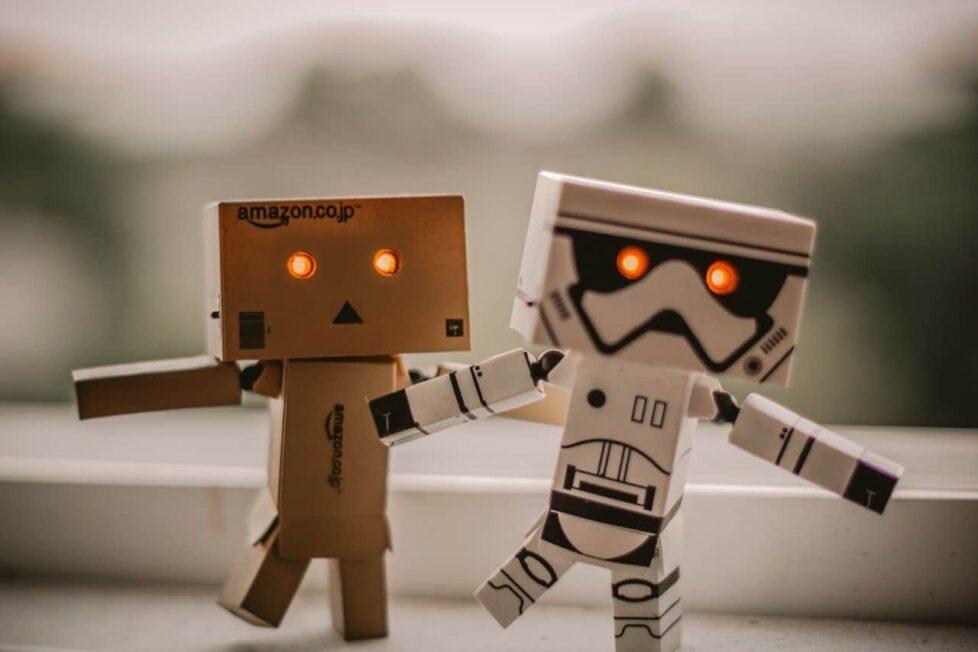robótica colegio peñácorada