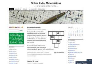 Cinco recursos para el Día de las Matemáticas 4