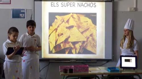 Proyecto one to one (un alumno, una tablet) en un colegio mallorquín 1
