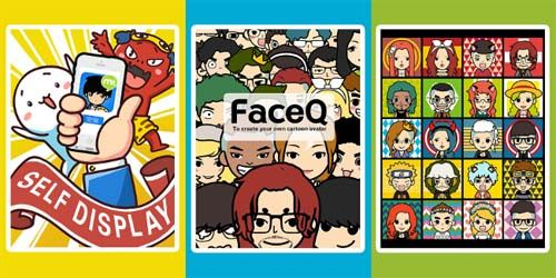 Recursos para crear los avatares de tus alumnos 5