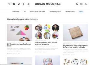 20 blogs con recursos Do-It-Yourself (DIY) para Infantil y Primaria 18