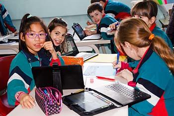 Colegio San Martín OnBook