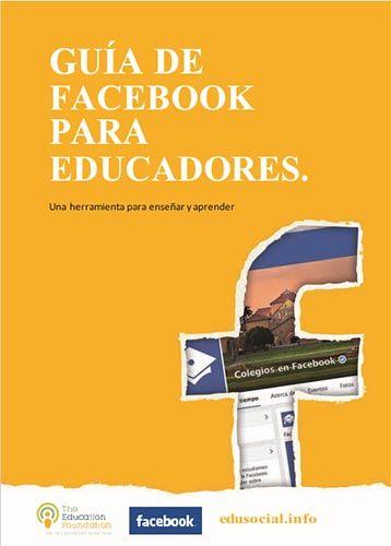 Guía Facebook para Educadores