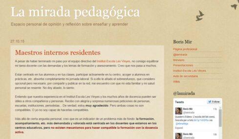 20 blogs con información útil y de interés para la comunidad educativa 10