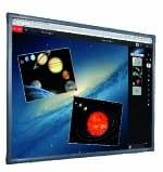 Las mejores PDIs y pantallas táctiles para el aula 4