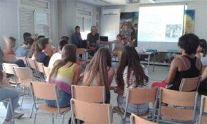 Instituto de Sils, Girona: educación inclusiva con proyectos, sin asignaturas ni timbres 1