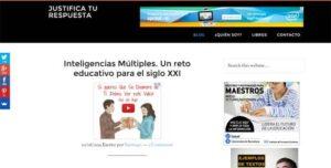20 blogs con información útil y de interés para la comunidad educativa 9