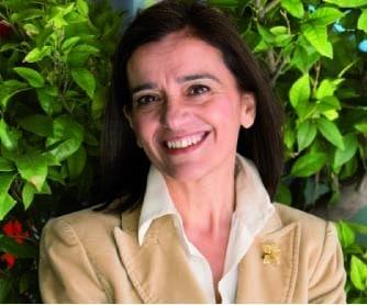 """María Valcarce: """"Esperamos un nuevo éxito de asistencia de profesionales de la educación y las TIC"""" 1"""