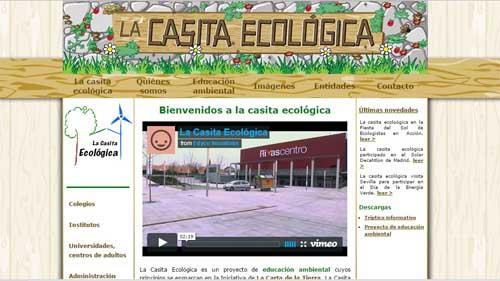 La Casita Ecológica