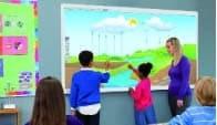 Las mejores PDIs y pantallas táctiles para el aula 3