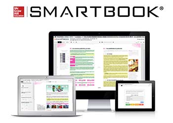 SmartBook McGraw-Hill Education