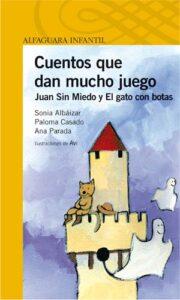 Lecturas para el verano, con Santillana Infantil y Juvenil 2