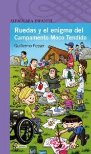 Lecturas para el verano, con Santillana Infantil y Juvenil 3
