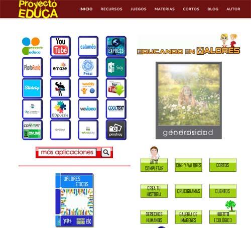 proyecto educa 1