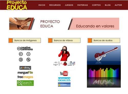 proyecto educa 5