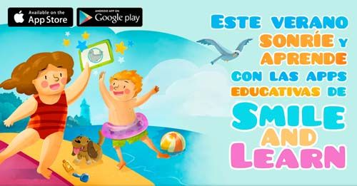 Juegos Interactivos Para El Verano Con Smile And Learn