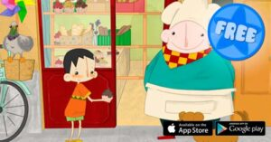 Juegos interactivos para el verano con Smile and Learn 3