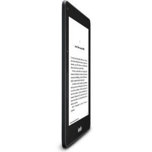 Amazon Kindle Voyage con funciones para niños