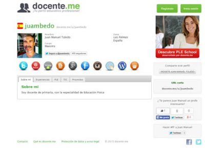 docente.me