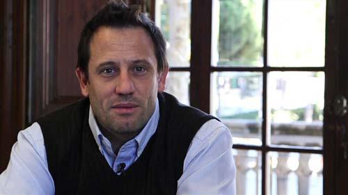 Carles Suero, director corporativo de Educación de Educaria: