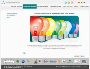 10 recursos para desarrollar las Inteligencias Múltiples en clase y en casa 2
