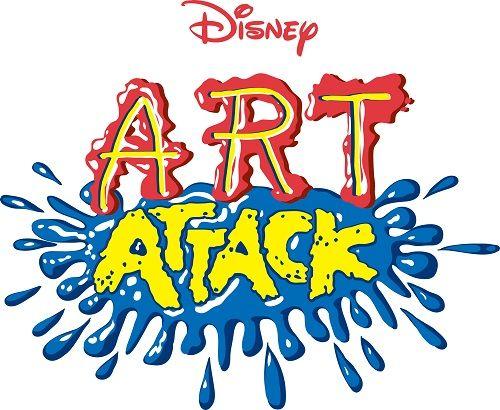 Art Attack para hacer manualidades