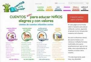 Cuentos y poemas para el alumnado de Infantil 10