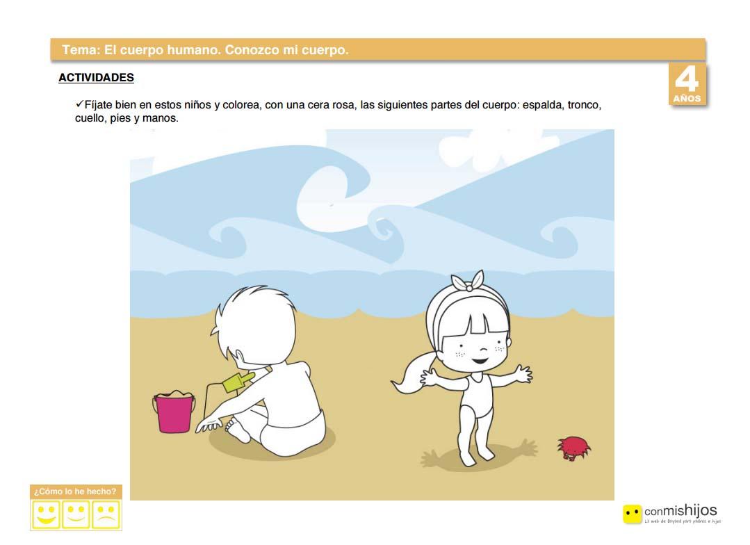 20 recursos sobre el cuerpo humano para niños | EduGlobal