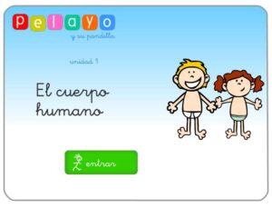 Cuerpo humano en Primaria: 25 recursos por descubrir 19