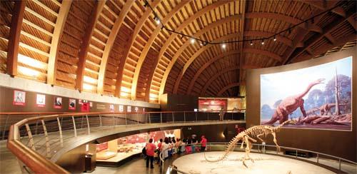 dinosaurios muja 1