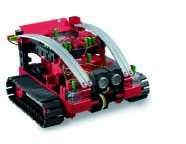 Fischer Technik Robot Explorador