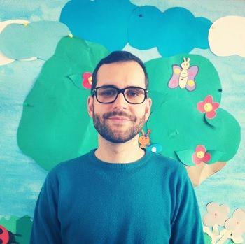 """Entrevista a Javier Domínguez: """"Hemos adaptado la letra de canciones conocidas a los contenidos de Matemáticas"""" 1"""
